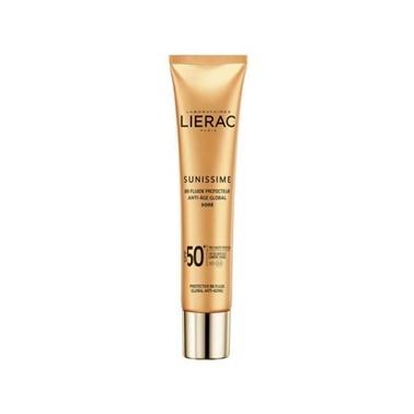 Lierac  Sunissime Protective BB Fluid SPF50+ Golden 40ml Renksiz